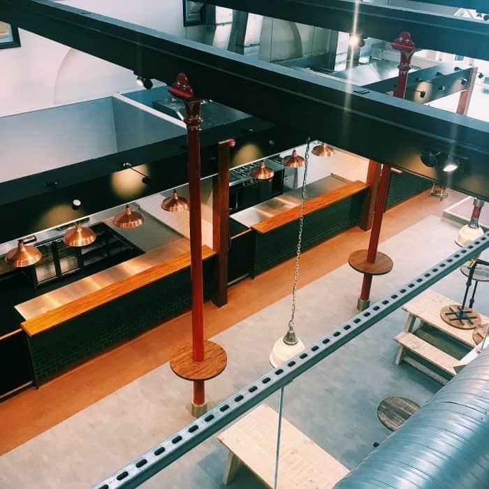 Stockport Produce Hall